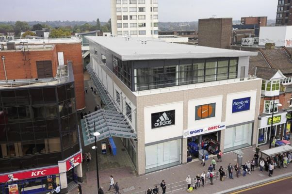 Thumbnail Office to let in Atlas House, The Mall, Bromley
