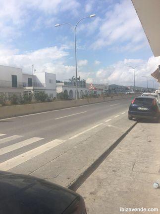 Thumbnail Retail premises for sale in Santa Eularia Des Riu, Baleares, Spain