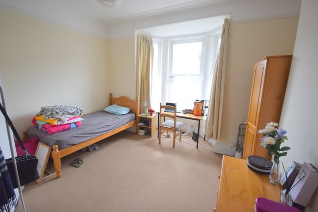 Thumbnail Flat to rent in Pinhoe Road, Exeter