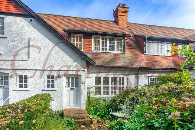 Thumbnail Cottage for sale in Neville Road, London