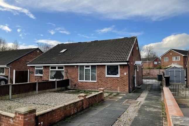 2 bed bungalow to rent in Dunoon Close, Ingol, Preston PR2