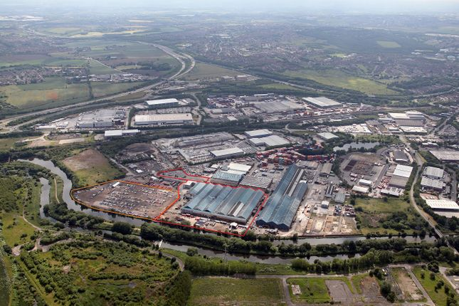 Thumbnail Land to let in Stourton, Leeds