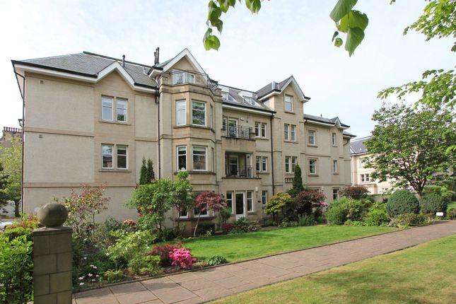 Thumbnail Flat for sale in St Margaret's Place, Marchmont, Edinburgh