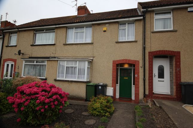 3 bed terraced house for sale in Lydney Road, Bristol