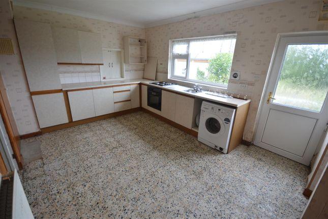 Kitchen of Beulah, Newcastle Emlyn SA38