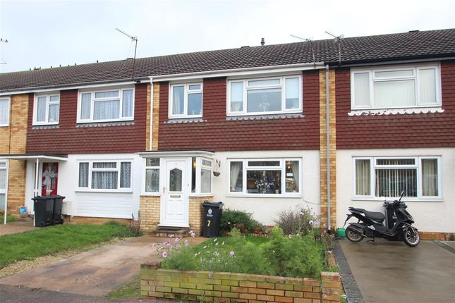 3 bed terraced house for sale in Ryde Avenue, Clacton-On-Sea CO15