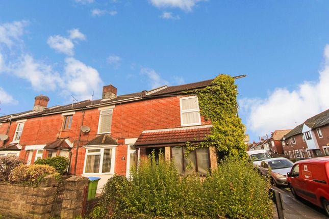 Maisonette for sale in Sydney Road, Shirley, Southampton