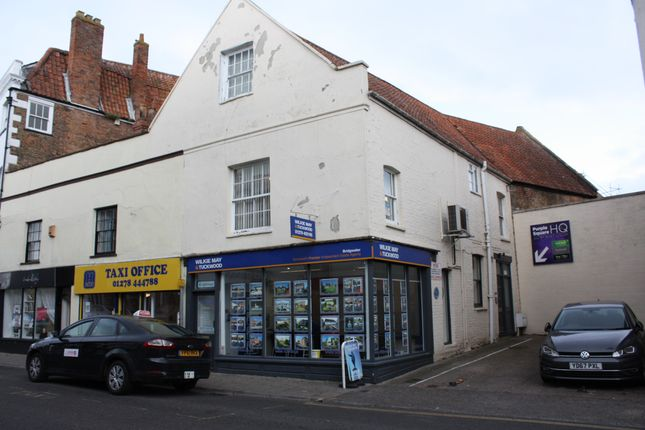 Thumbnail Office to let in St Mary Street, Bridgwater