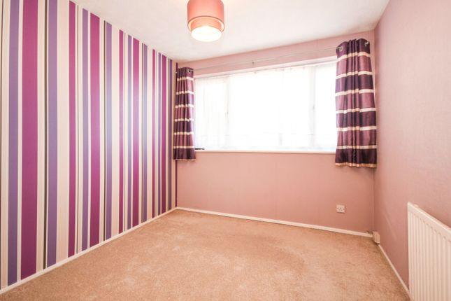 Master Bedroom of Foxglove Way, Springfield, Chelmsford CM1