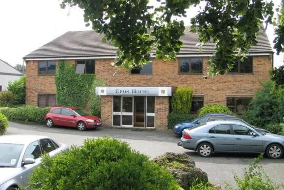 Thumbnail Office to let in Suite 7/8U, Epos House, 263, Heage Road, Ripley, Derbyshire