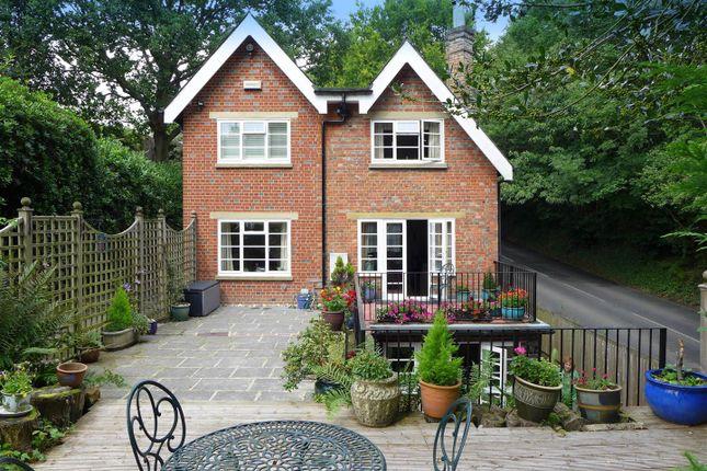 Thumbnail Property for sale in Penshurst Road, Penshurst, Tonbridge