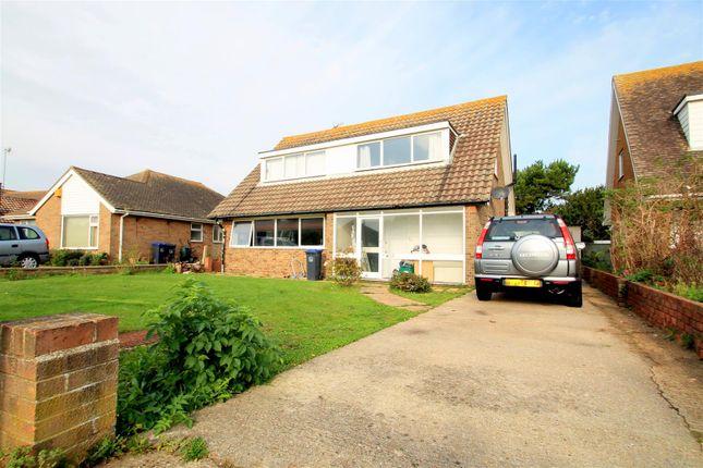 Thumbnail Detached bungalow for sale in Woodards View, Shoreham-By-Sea