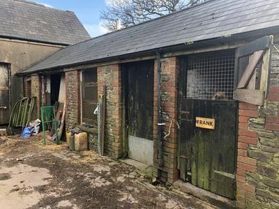 Photo of Barn Conversion At, Graig-Yr-Hufen Farm, Senghenydd, Caerphilly CF83