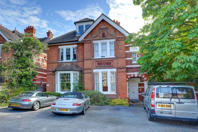 Thumbnail Flat to rent in Edge Hill, London