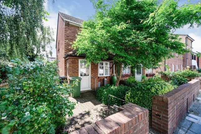 2 bed semi-detached house for sale in Somers Road North, Portsmouth PO1