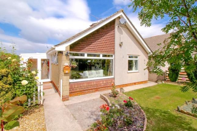 Thumbnail Bungalow for sale in Milford Avenue, Wick, Bristol, Gloucestershire