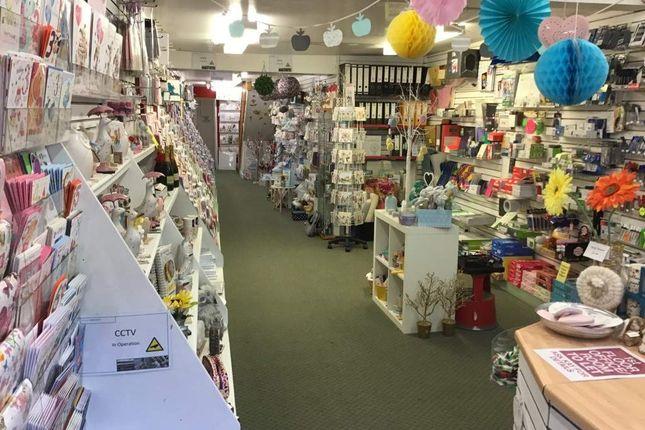 Thumbnail Retail premises for sale in Gwent, Blaenau Gwent