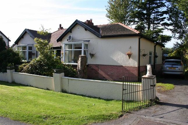 Thumbnail Detached bungalow for sale in Mellor Lane, Chapel-En-Le-Frith, High Peak