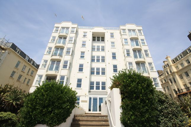 Thumbnail Flat for sale in Kingsley Court, Kings Road, Hove