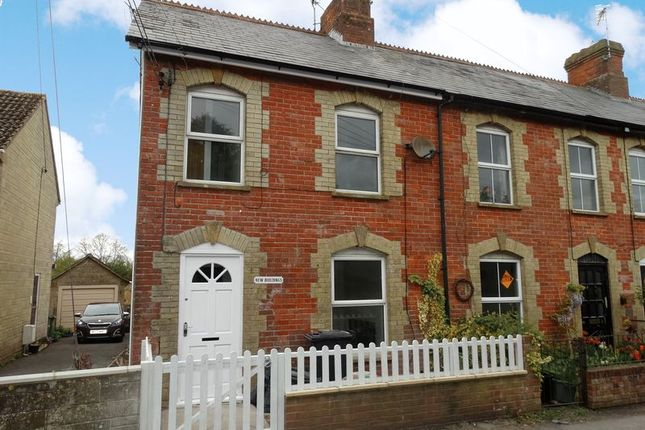Thumbnail Semi-detached house for sale in Silver Street, Misterton, Crewkerne