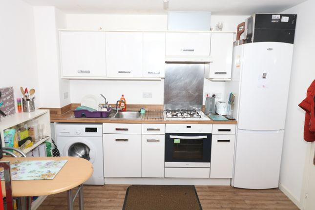 Kitchen Area of Watkin Road, Leicester LE2