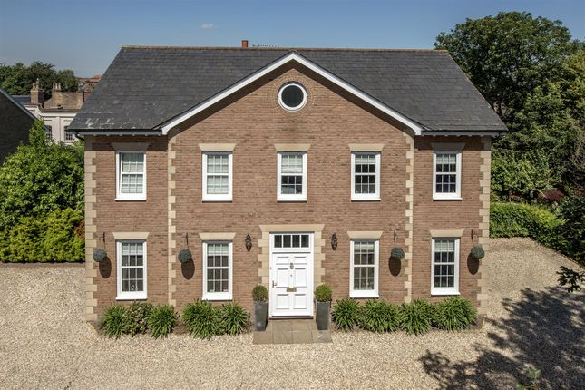 Thumbnail Detached house for sale in South Road, Taunton