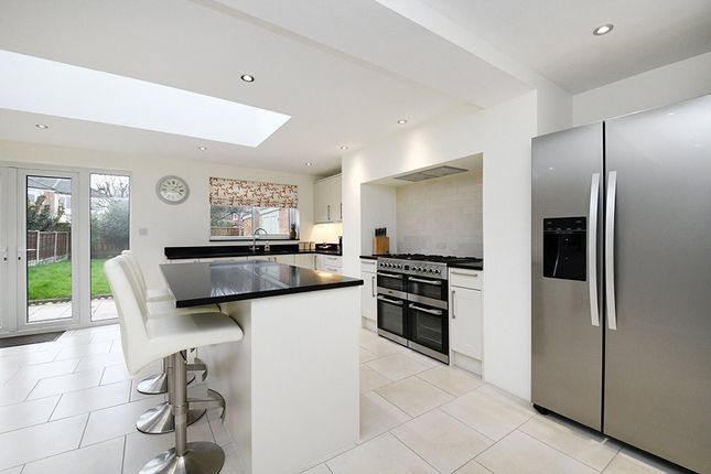 Kitchen of Long Ridings Avenue, Hutton, Brentwood, Essex CM13