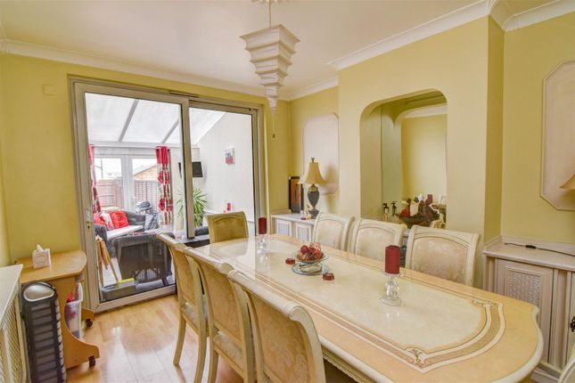 Dining Room of Oaklands Avenue, Thornton Heath CR7