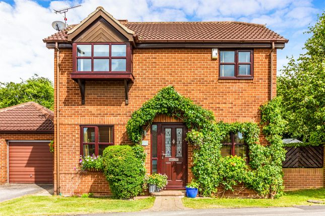 Thumbnail Detached house for sale in Orchard Way, Brinsworth, Rotherham