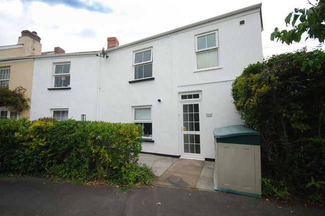 2 bed cottage for sale in Riverbank Cottages, Bideford EX39