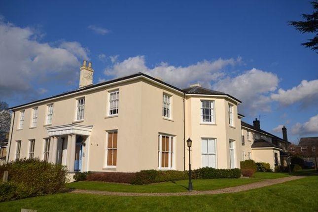Thumbnail Flat to rent in Highfield House, Queensway, Hemel Hempstead