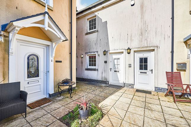Thumbnail Flat for sale in Callanders Close, Garlieston, Newton Stewart, Dumfries And Galloway