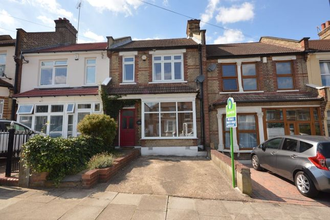 Thumbnail Terraced house for sale in Rochdale Road, Abbey Wood, London