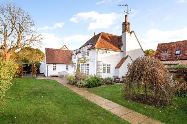 Thumbnail Detached house for sale in Little Missenden, Amersham, Buckinghamshire