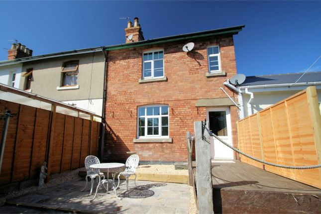 Thumbnail Cottage to rent in 1 Sunnybank, Westerleigh, South Gloucestershire