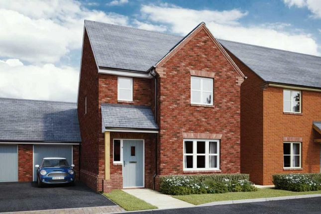 Thumbnail Detached house for sale in The Sherston, Nup End Green, Ashleworth
