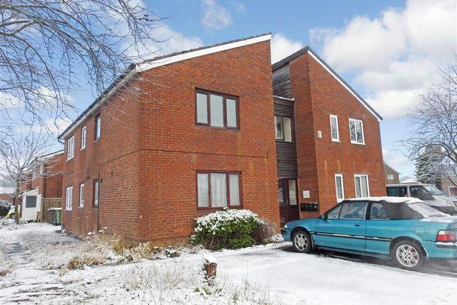 External of Nookfield, Leyland PR26