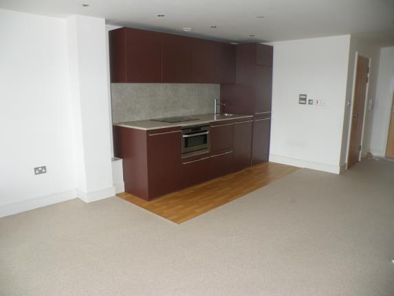Kitchen of The Litmus Building, 195 Huntingdon Street, Nottingham, Nottinghamshire NG1