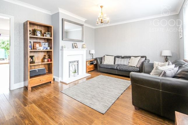3 bed end terrace house for sale in Hanson Drive, Loughton