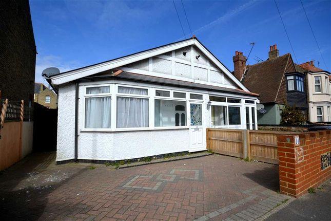 Thumbnail Property for sale in Lyndhurst Avenue, Margate, Kent