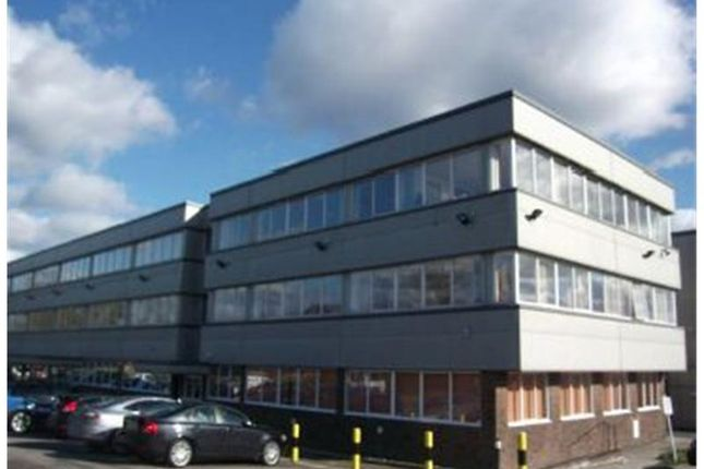 Thumbnail Office to let in 450, Bath Road, West Drayton, Middlesex, UK