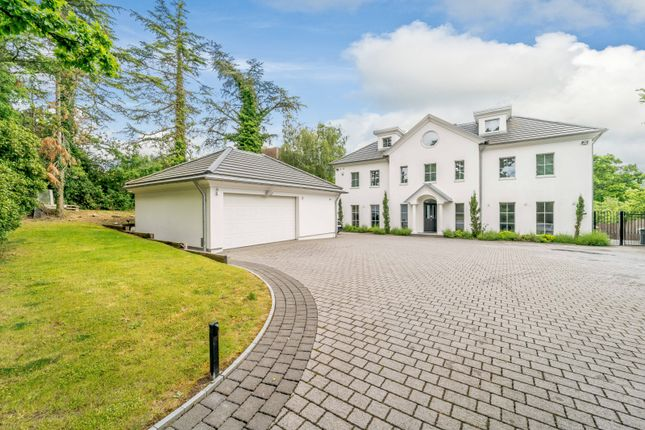 Thumbnail Detached house for sale in Sandy Lane, Northwood