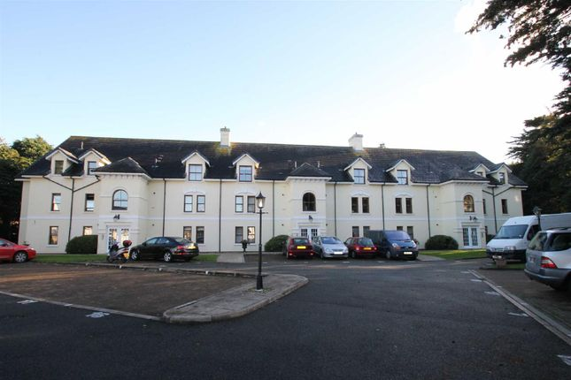 Thumbnail Flat for sale in The Elms, Lezayre Road, Ramsey