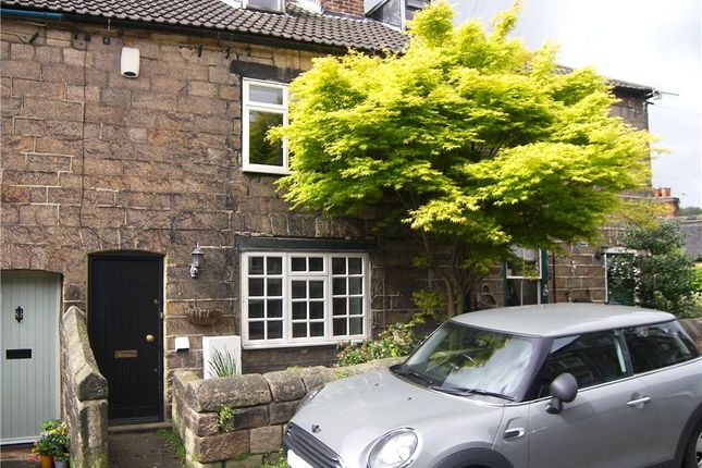 Thumbnail Terraced house for sale in Hopping Hill, Milford, Belper
