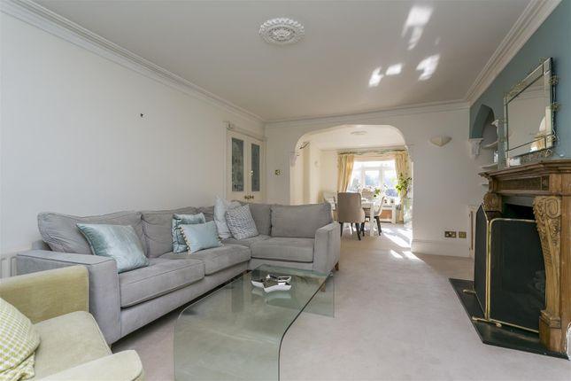 Sitting Room of Shipbourne Road, Tonbridge TN11