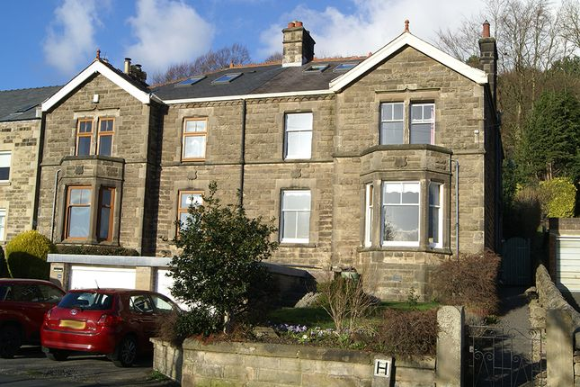 5 bed semi-detached house for sale in Smedley Street, Matlock DE4