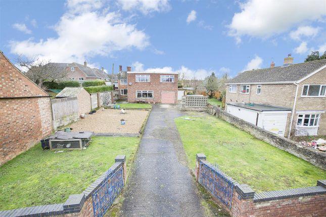 Property For Rent Geddington Chase