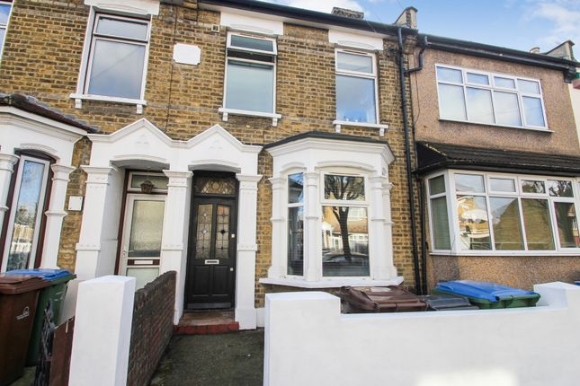 Thumbnail Terraced house for sale in Selby Road, Leytonstone, London