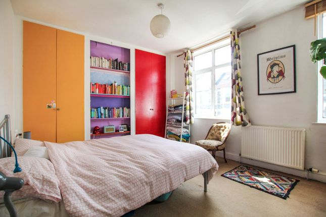 Bedroom One of Stanbury Road, Victoria Park BS3