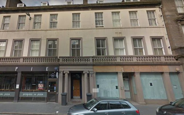 5 bed flat to rent in Reform Street, Dundee DD1